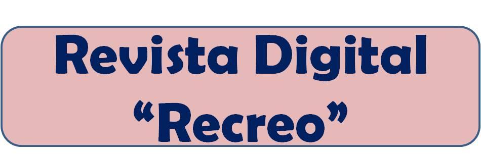 REVISTA DIGITAL RECREO