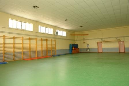 Nuestro centro for Gimnasio 1 de mayo